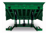 Kelley Hydraulic Heavy Capacity Dockleveler