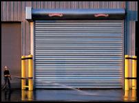 Rolling Service Doors