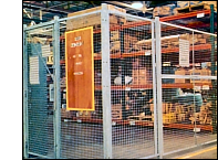 Wire Crafters Wire Partition