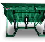 Kelley CM Mechanical Dockleveler