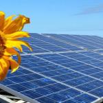 Solar Powered Dock Levelers