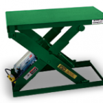 Kelly Hulk Scissor Lift Table